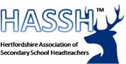 HASSH Hertfordshire Association of Secondary School Teachers