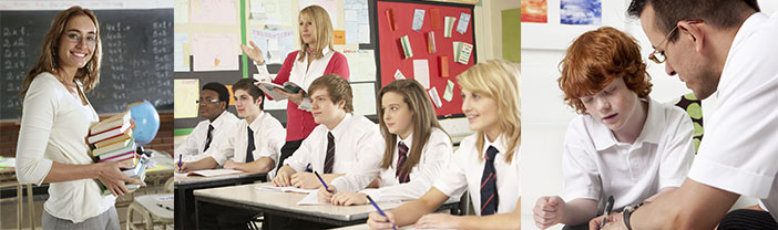 Cambridgeshire supply teachers - 4myschools