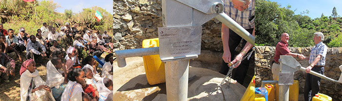 water in ethiopia - 4myschools