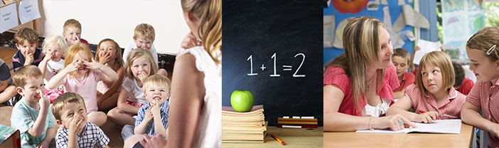 Supply and Permanent Teachers - 4myschools