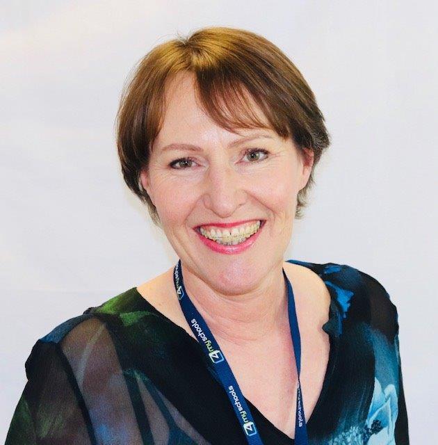 Simone Payne