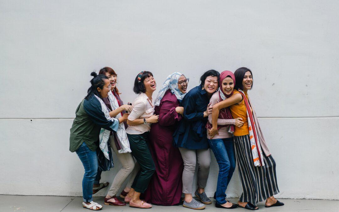 International Women's Day 2021 – I Am Remarkable Workshop
