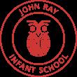 John Ray Infant School Logo