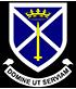 St Alban's Catholic High School Logo