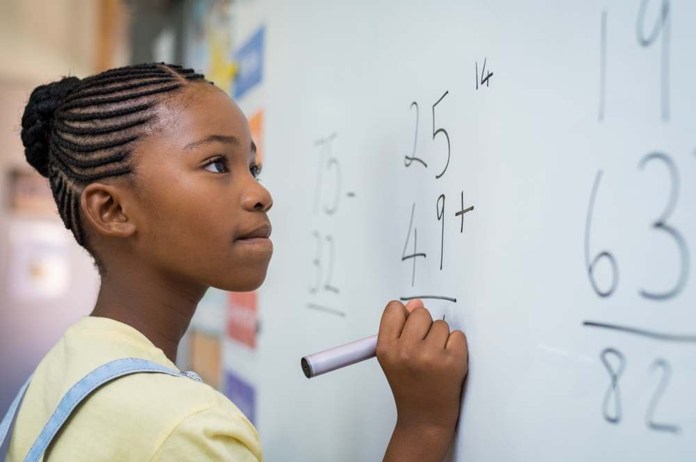 5 Tips to Help Your Child Become a Maths-Whizz