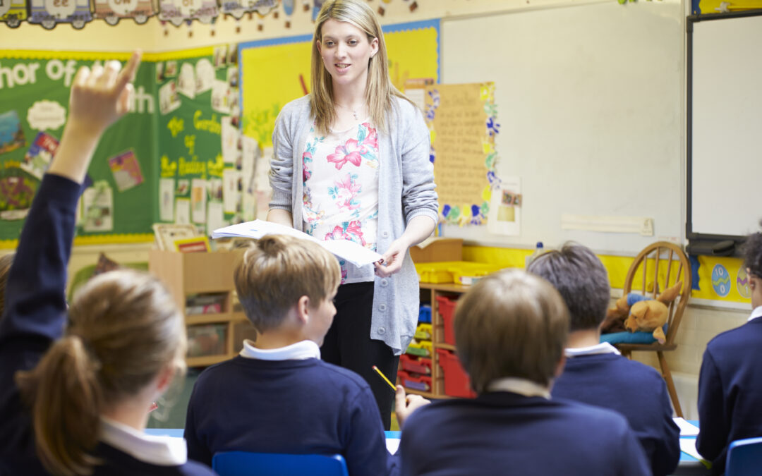 As a Supply teacher or Teaching Assistant, What Time Should I Expect a Call?
