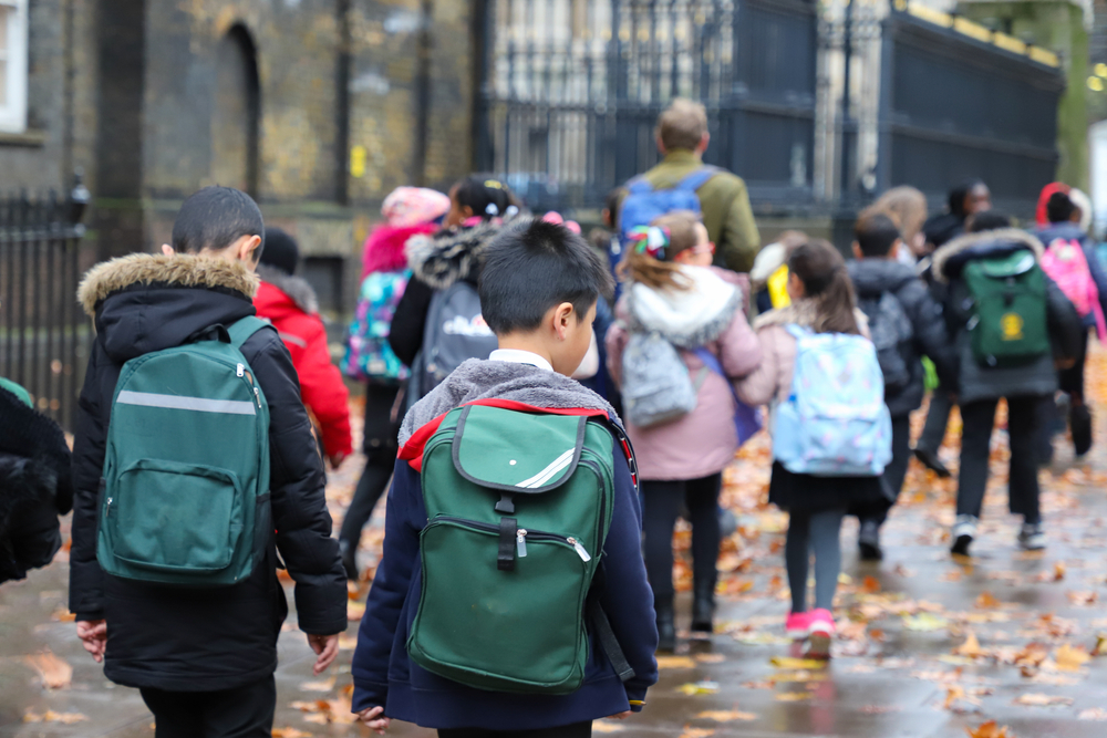The importance of schools staying open