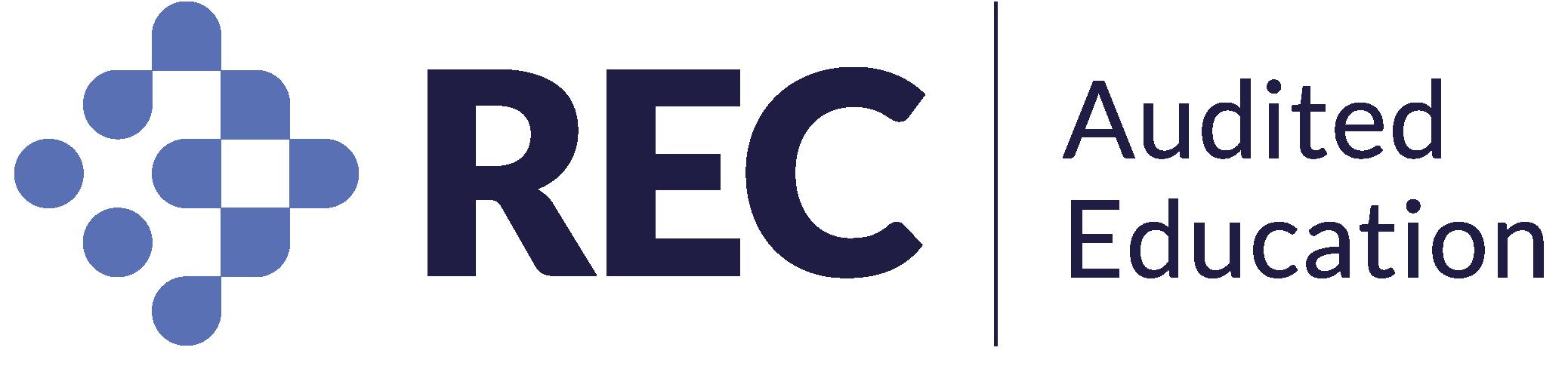 REC Gold Education Recruitment Audited