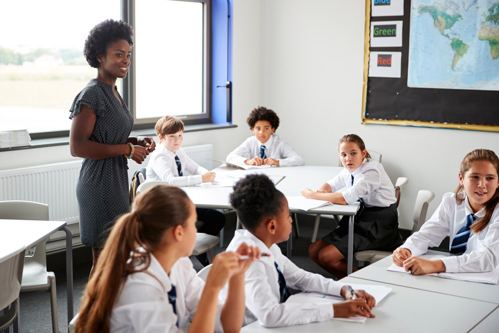 What you need to know about behaviour & discipline in schools