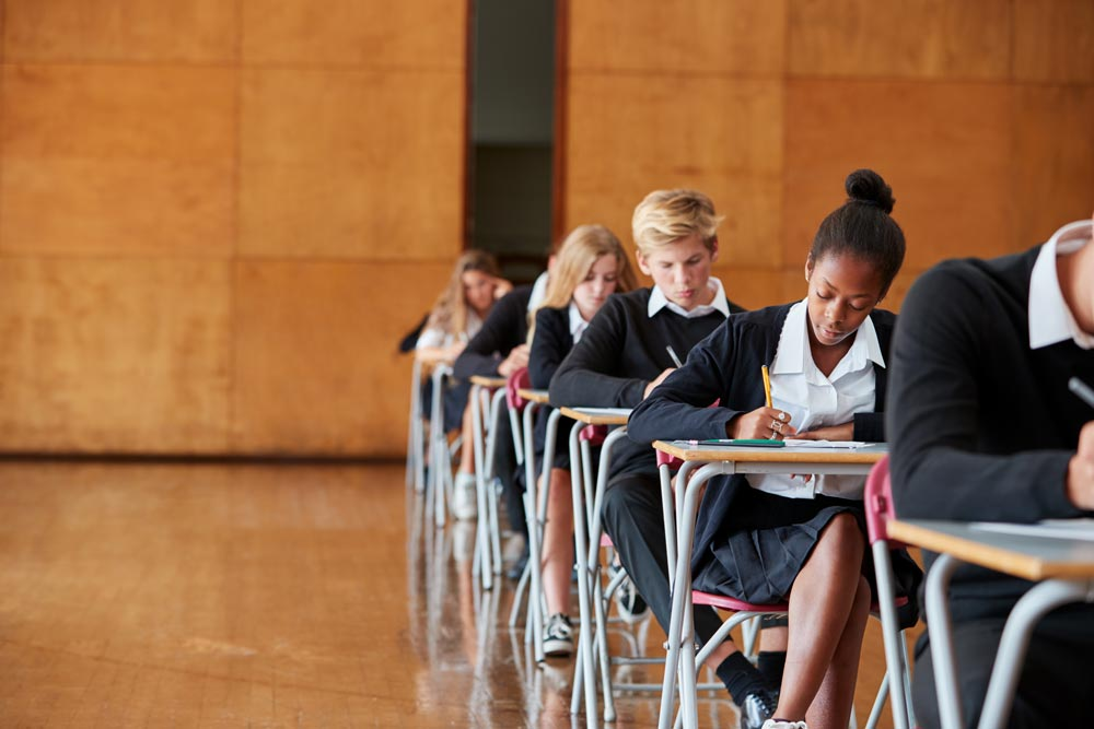 What you need to know about exams in 2022