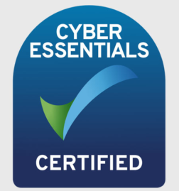 Department of Education Cyber Essentials Certification Logo