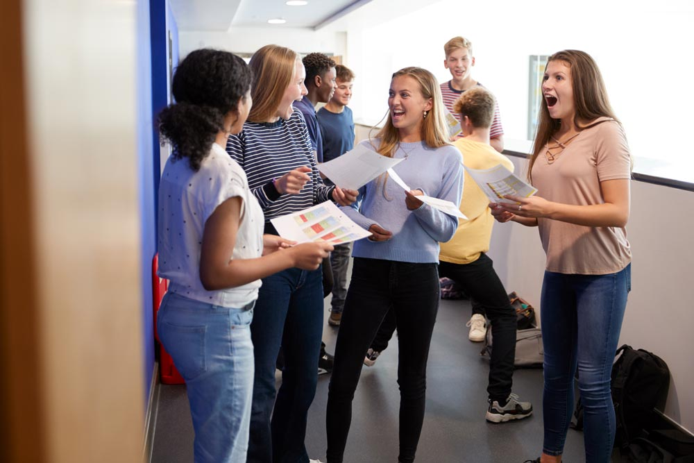Exam Results Days: What to expect and everything pupils and students need to know