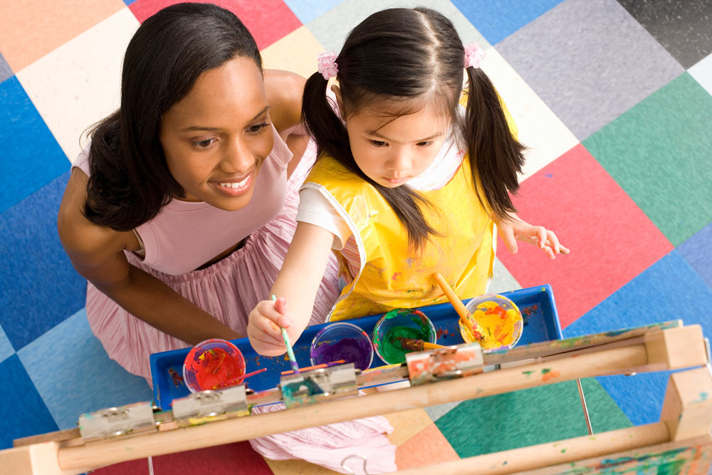 5 Tips for new Early Years Teachers
