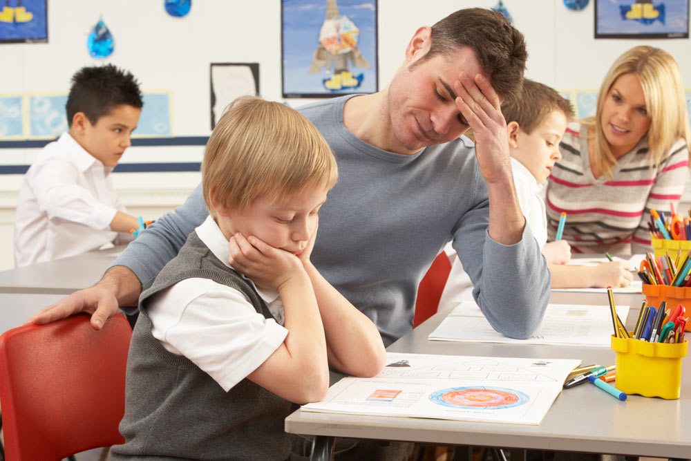 Why teachers need to tackle their 'expert blind spots'