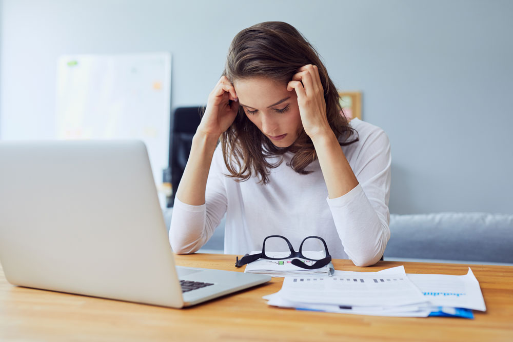 How to tackle the workload and 8 tips for success
